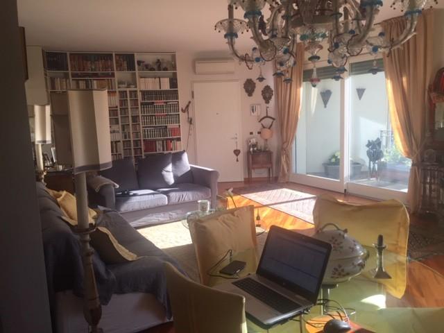 Appartamento in vendita Modena Parco Amendola