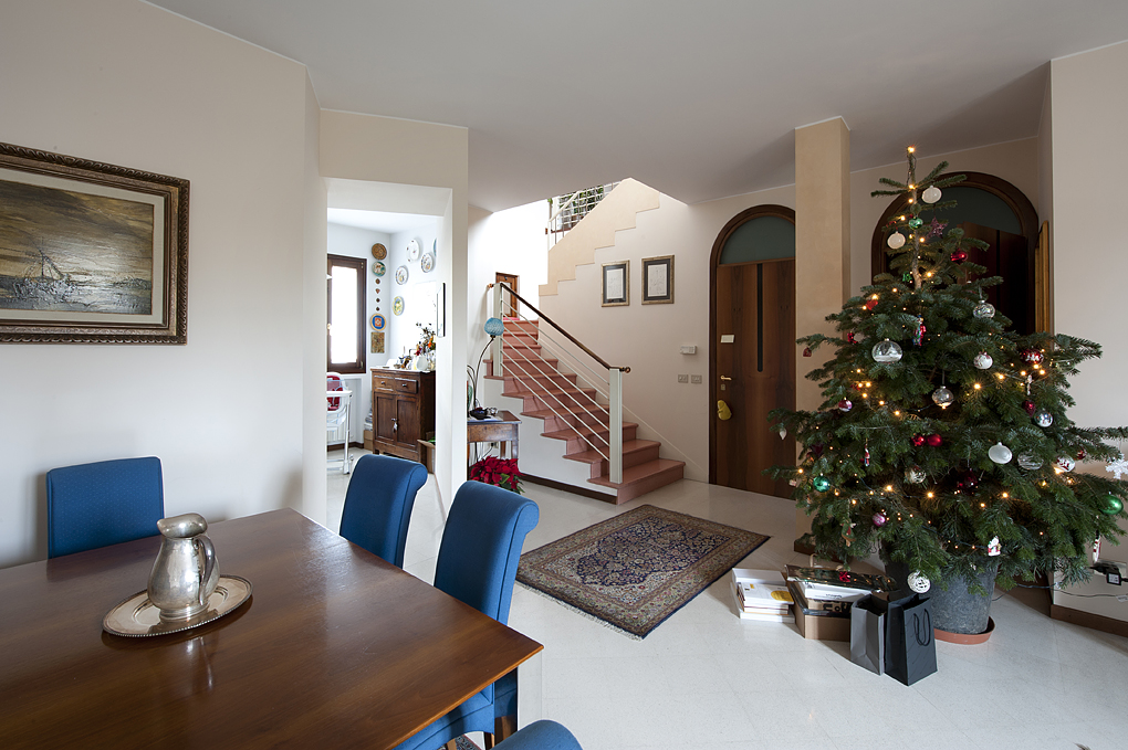 Villa Trifamiliare in vendita Modena Zona Vignolese