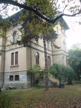 Villa Indipendente in vendita Modena Zona Sant Agnese