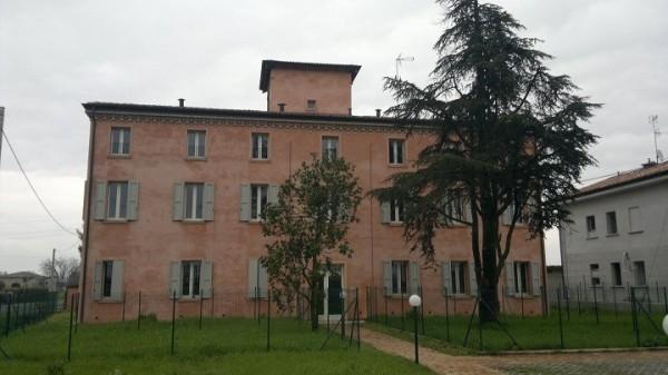 Appartamento in vendita Modena Zona San Damaso