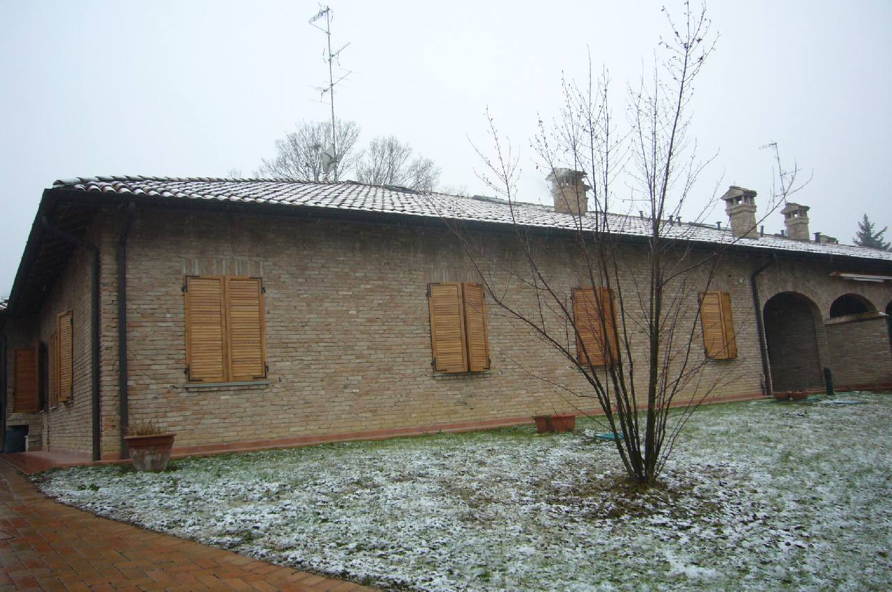 Villa Abbinata in vendita Castelnuovo Rangone