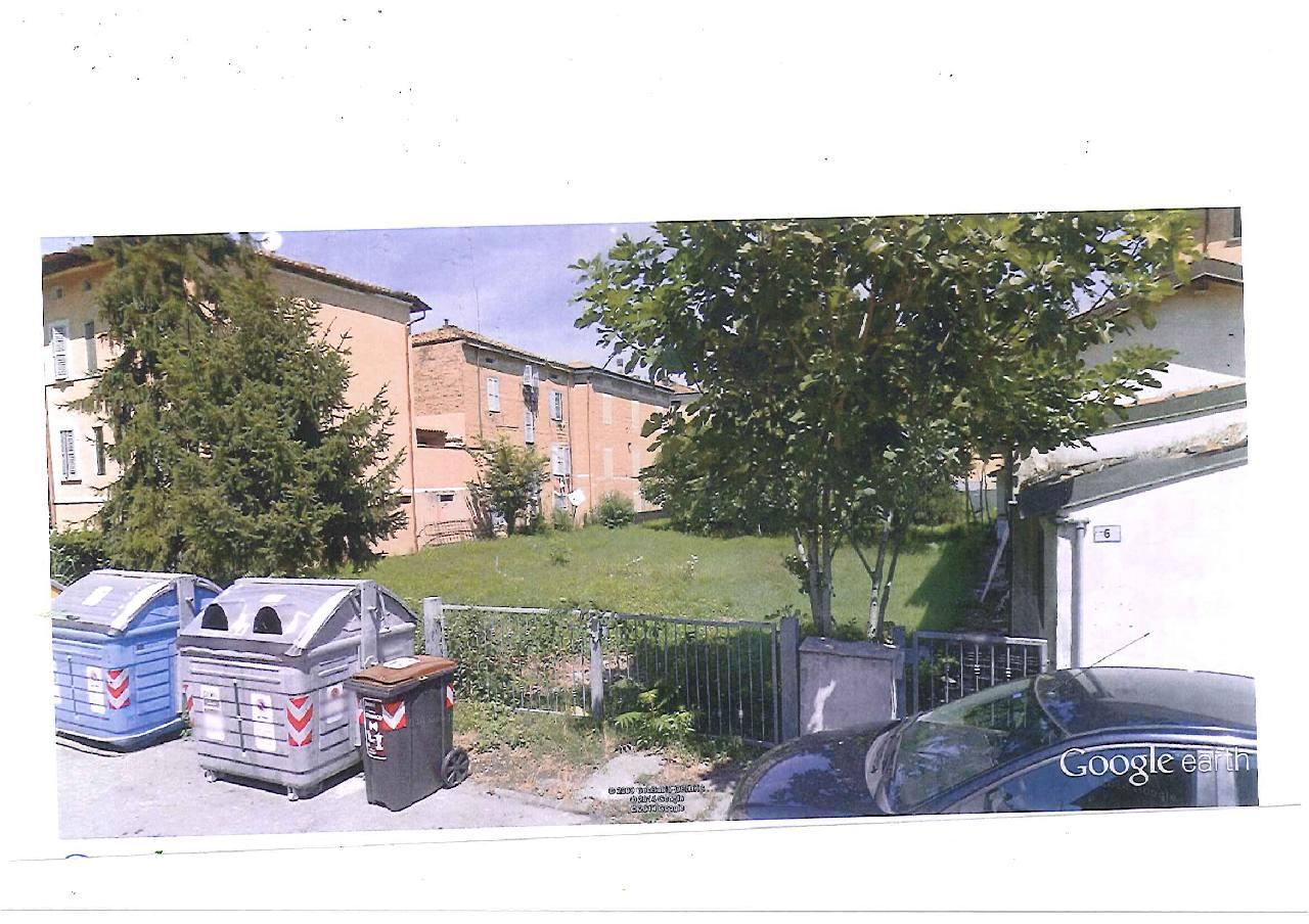 Lotto Edificabile in vendita Modena Zona Crocetta