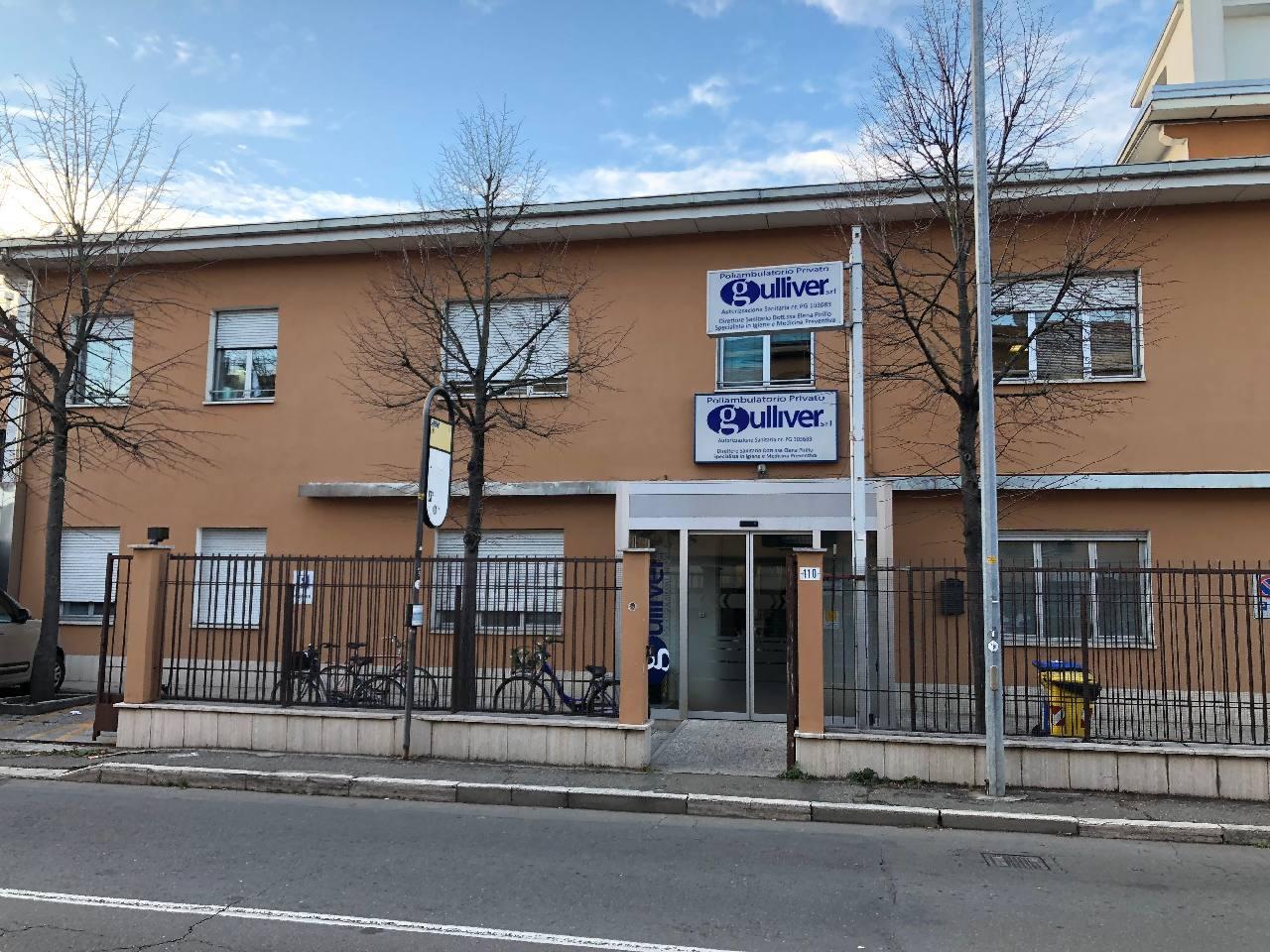 Ufficio in affitto Modena Zona Villaggio artigiano Modena nord