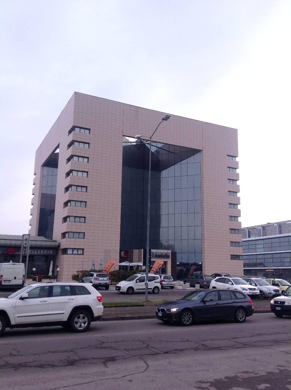 Ufficio in Vendita a Modena Via Emilia Est - Rif. CAP152 ...