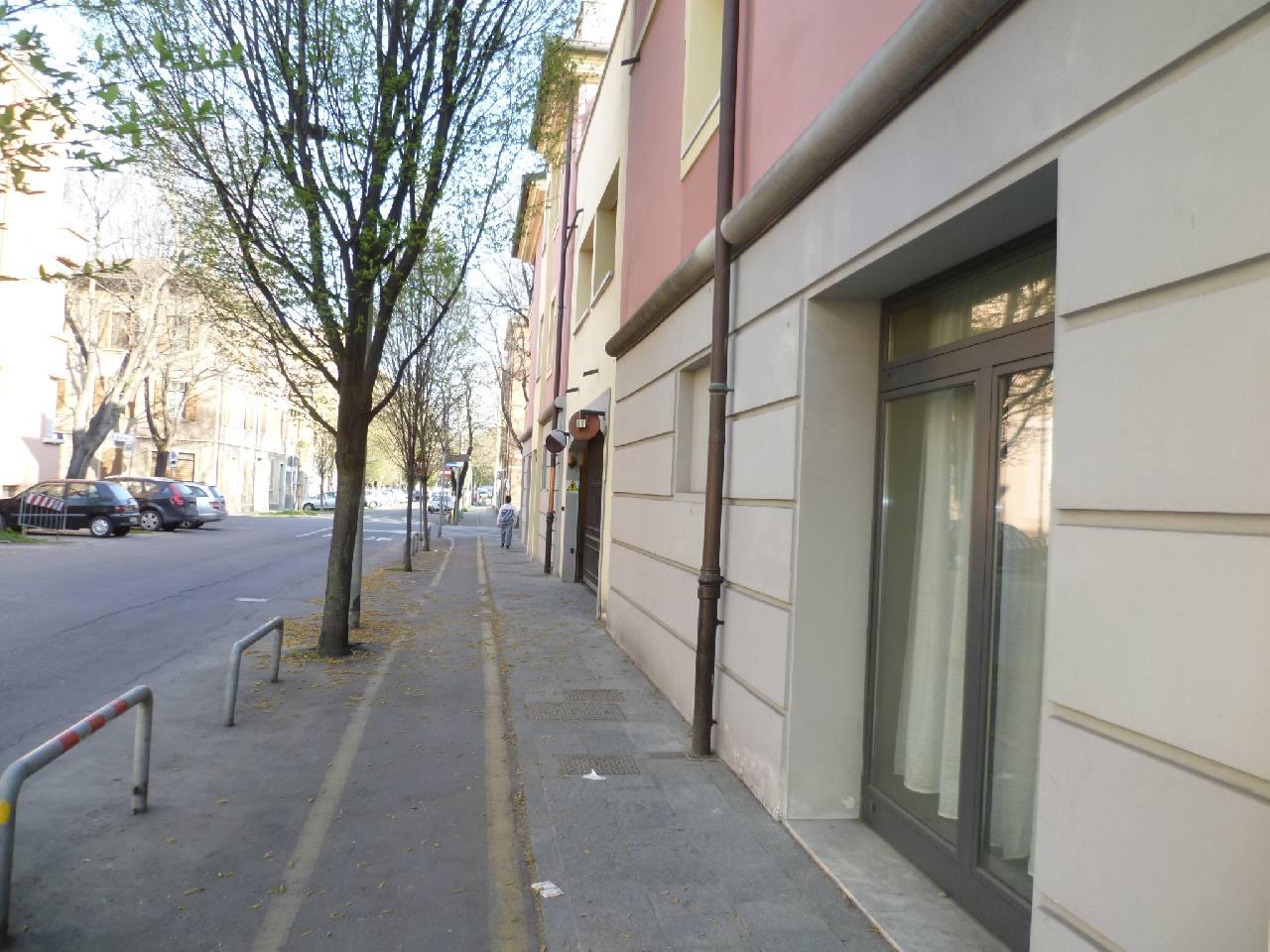 Ufficio in vendita Modena Zona Musicisti
