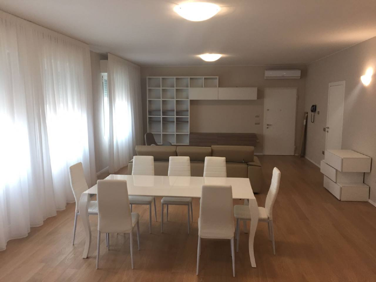 Appartamento in affitto Modena Zona Centro storico