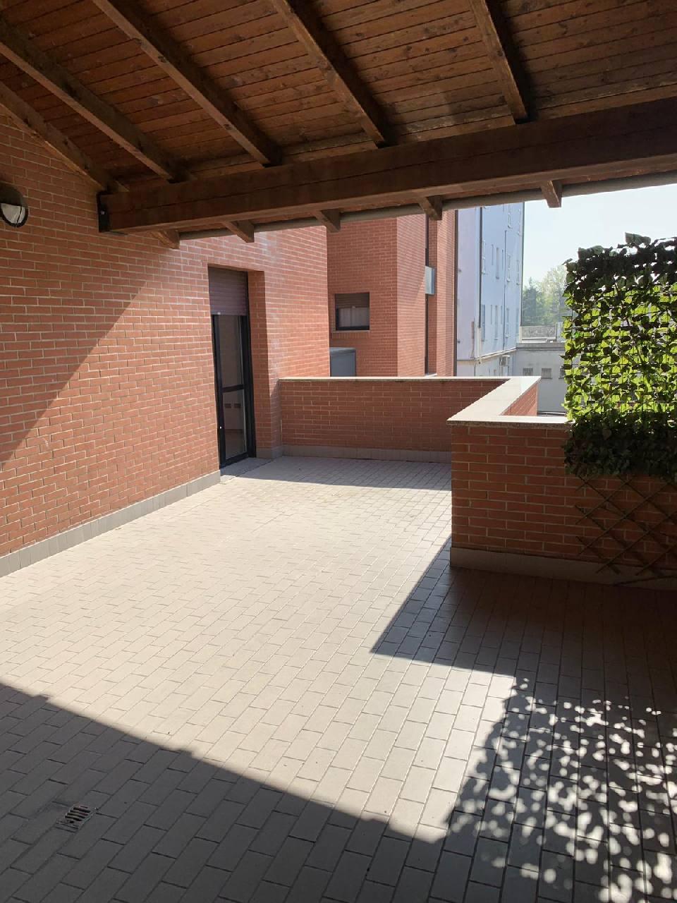 Appartamento in affitto Modena Zona Via Emilia Est