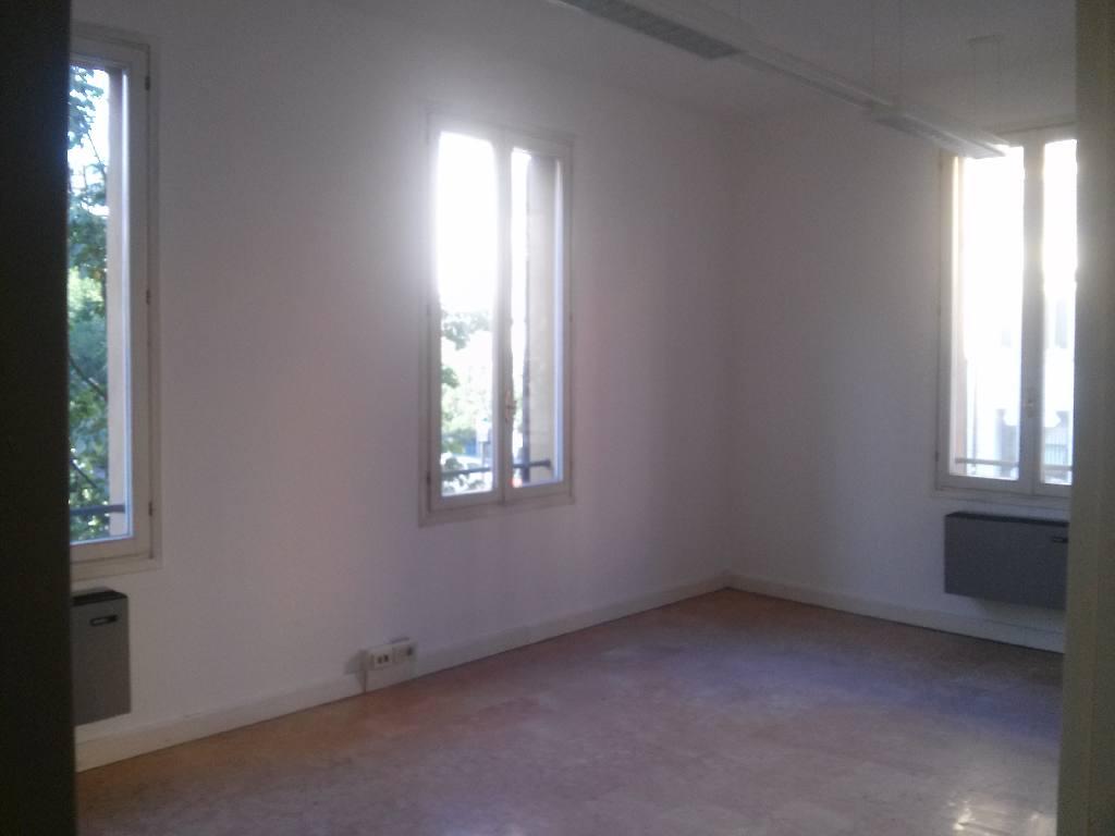 Ufficio in affitto Modena Zona Viali