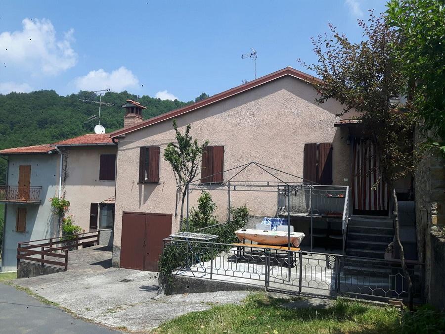 Bifamiliare Porzione in affitto Solignano