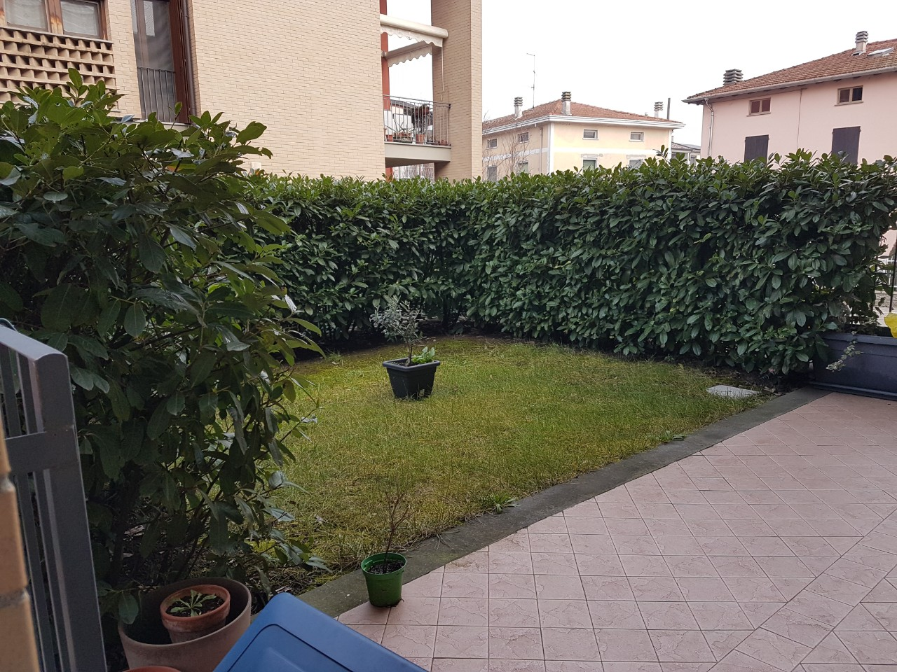 Appartamento in vendita Parma Zona Porporano