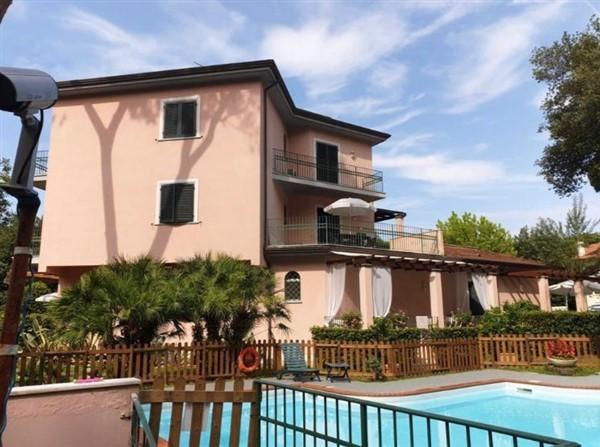 Appartamento in vendita Massa Carrara Poveromo
