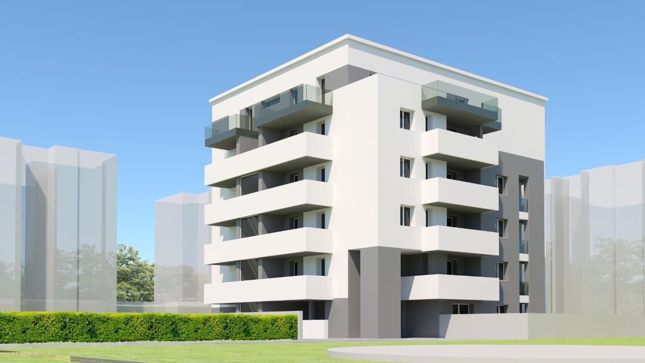 Appartamento in vendita Parma Zona Via La Spezia