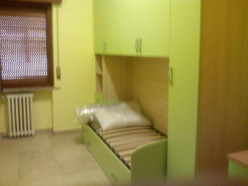 Camera Singola-doppia in affitto Parma Zona Viale Piacenza