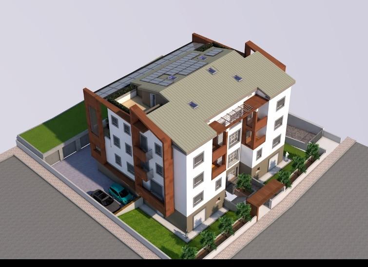 Appartamento in vendita Parma Via Langhirano