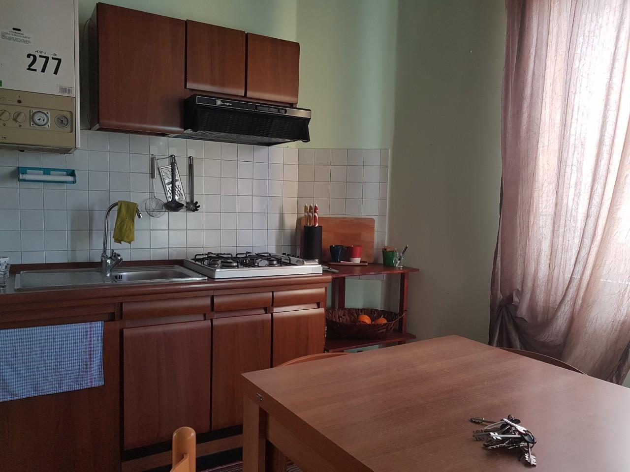 Appartamento in affitto Parma Zona Via D Azeglio