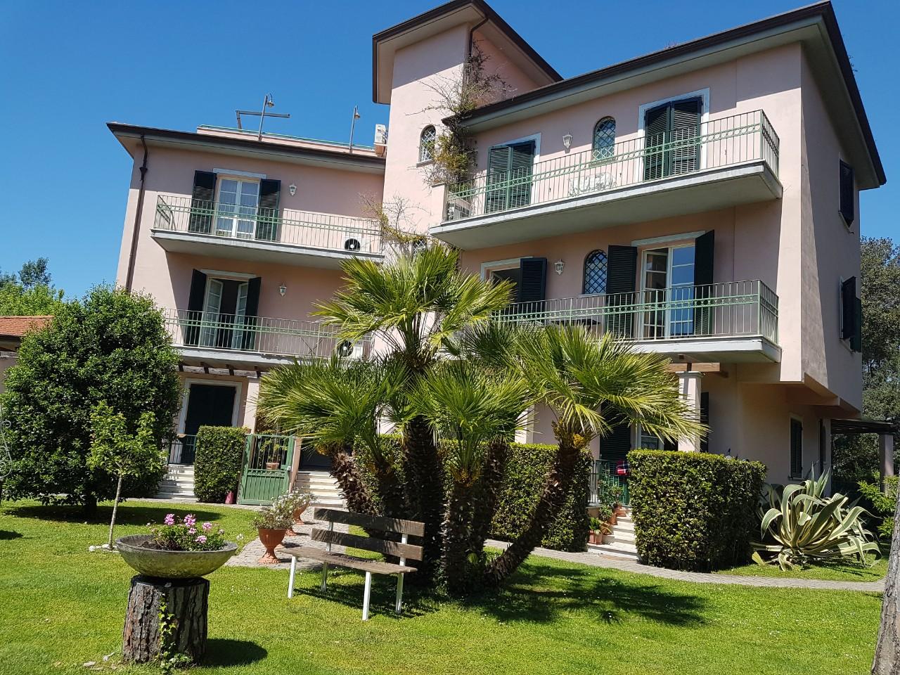 Appartamento in affitto Massa Carrara Zona Ronchi