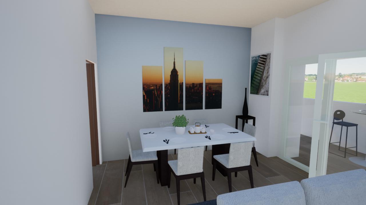 Appartamento in vendita Parma Zona Gaione