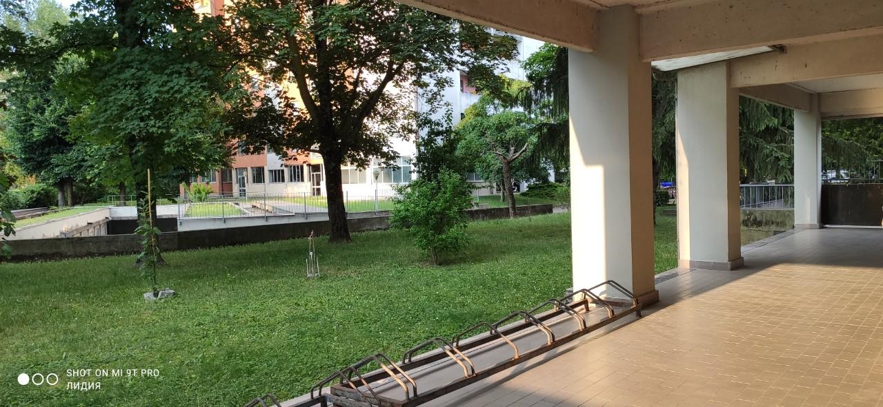 Appartamento in vendita Parma Zona Molinetto Palasport