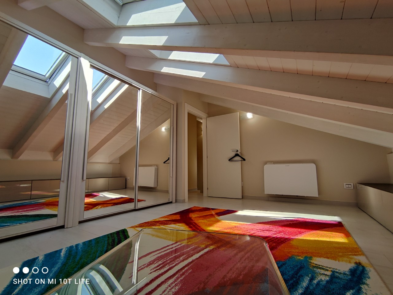 Appartamento in affitto Parma Zona San Lazzaro