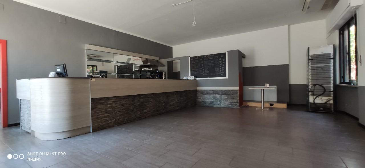Bar / Gelateria in vendita Parma Zona Via La Spezia