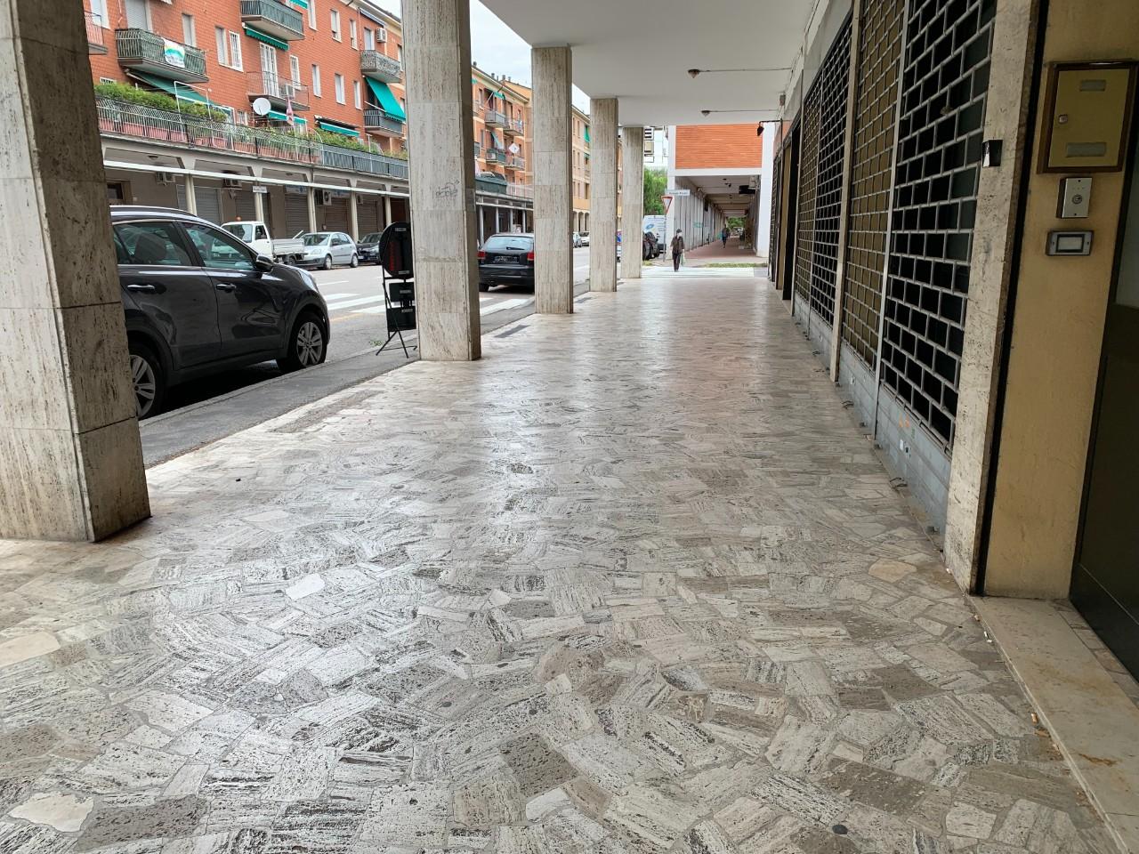 Ufficio in affitto Bologna Corticella