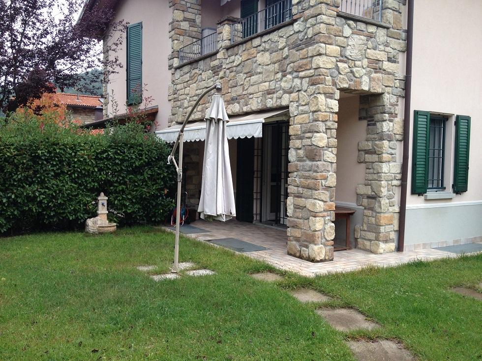 Villa Bifamiliare in vendita Monterenzio