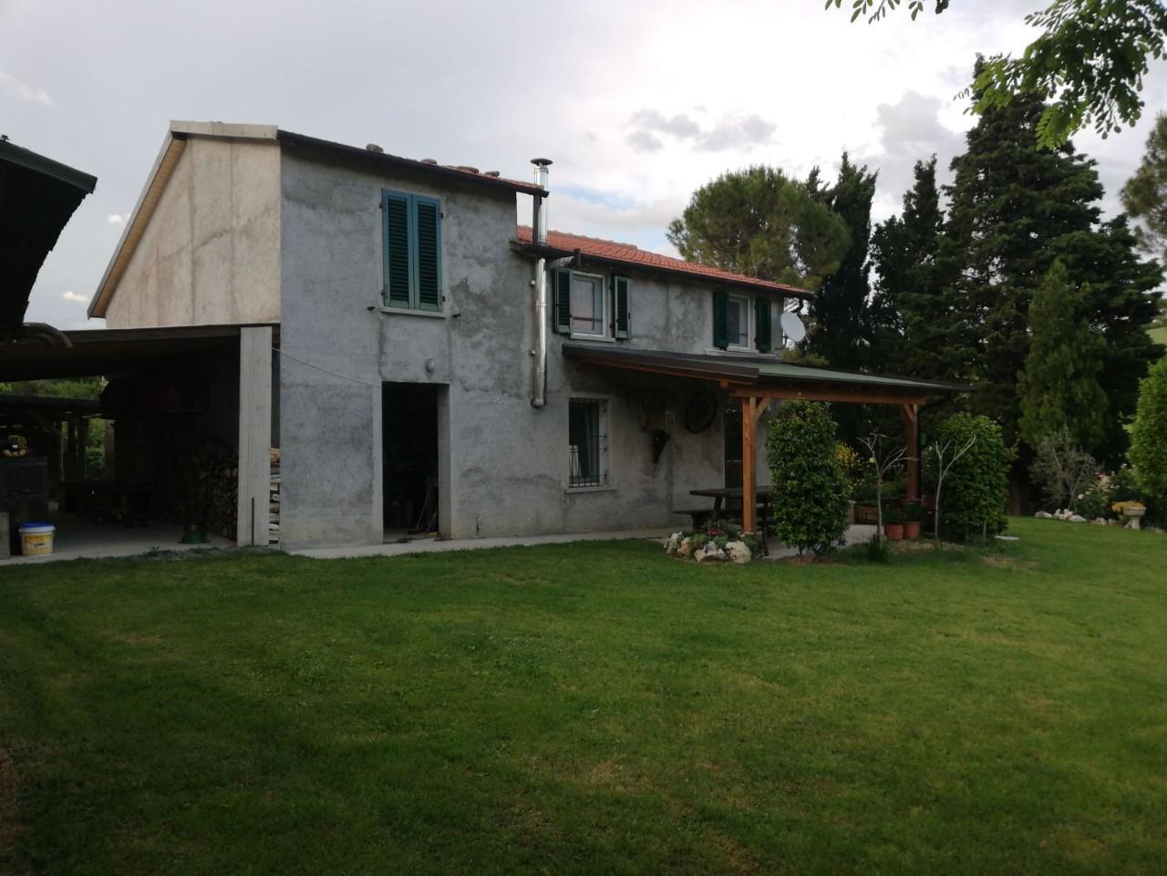 Podere (casa + Terreno) in vendita Riolo Terme
