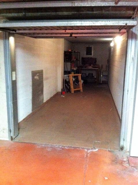Garage in vendita Ozzano