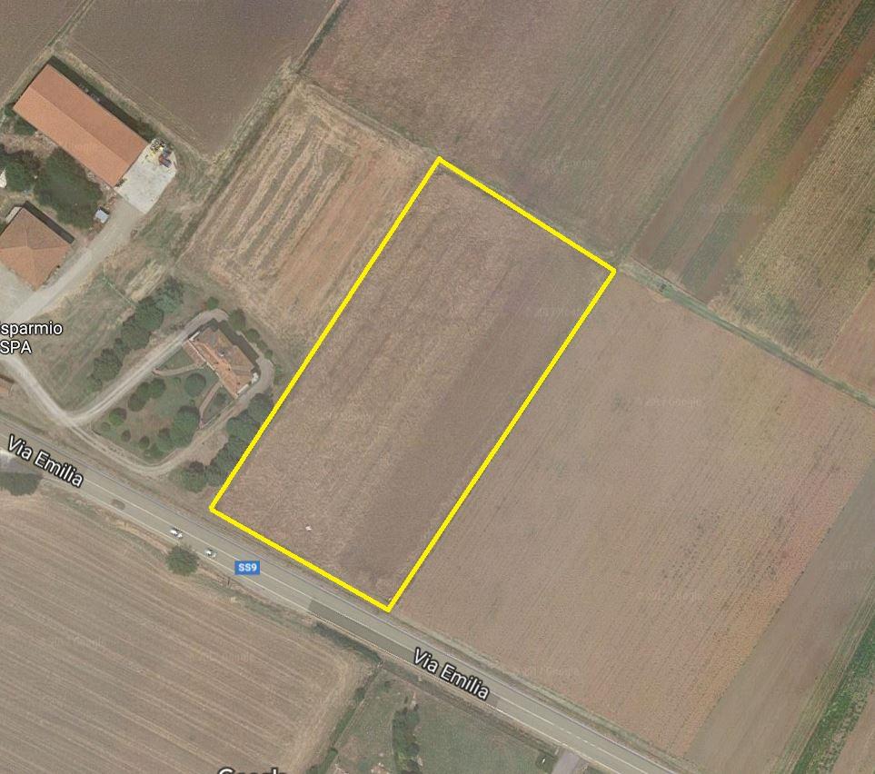 Terreno Agricolo in vendita Ozzano