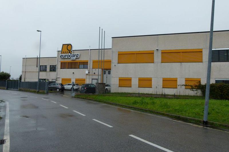 Ufficio Casa Ozzano : Capannone in vendita a ozzano rif csf studio casa futura