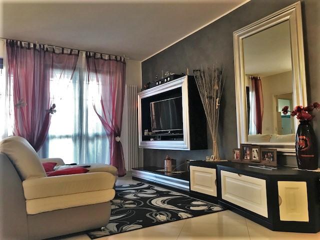 Appartamento in vendita San Lazzaro Zona La Cicogna