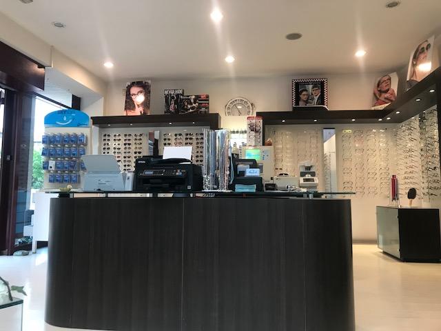 Negozio in vendita Ozzano