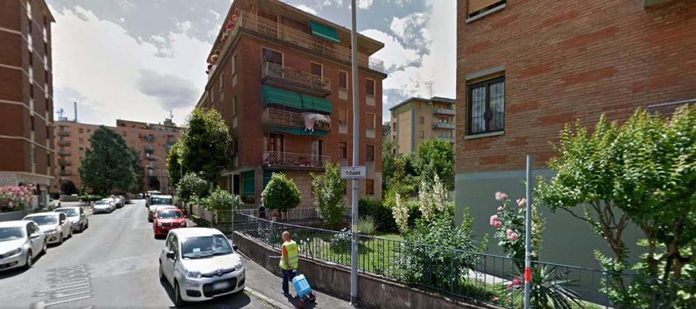 Bilocale in vendita Bologna Zona Borgo Panigale