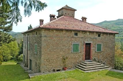 Villa Indipendente in vendita Castel del Rio