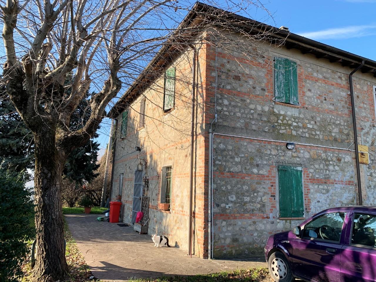 Casa Indip. in vendita Casalfiumanese