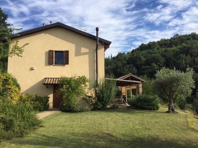 Villa Bifamiliare in vendita Pianoro
