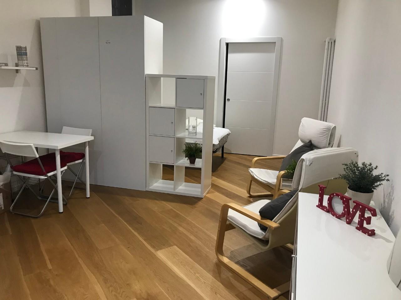 Monolocale in affitto Bologna Zona Fossolo