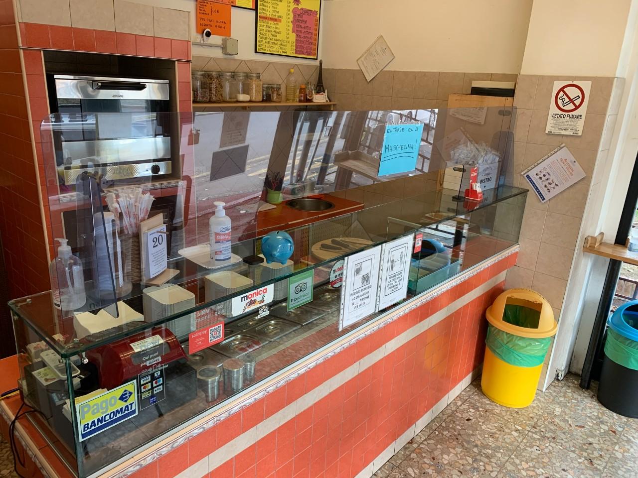 Attivita in vendita Bologna Zona Arno