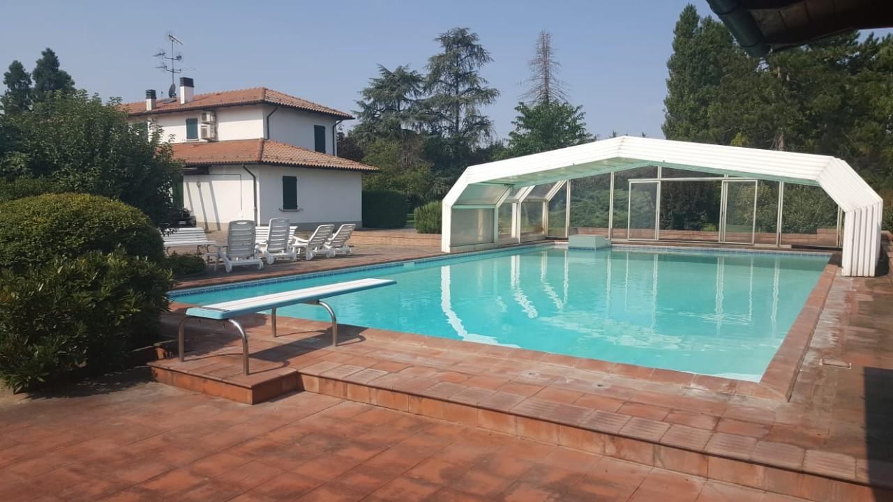 Villa Indipendente in vendita Budrio