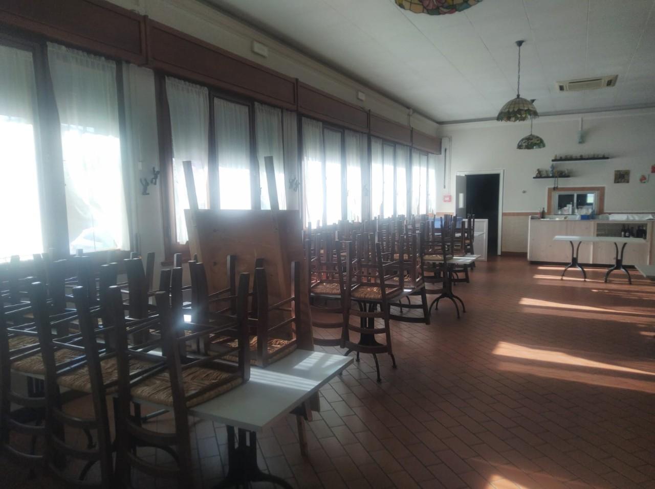 Ristorante / Pizzeria in vendita Sant Agata Bolognese