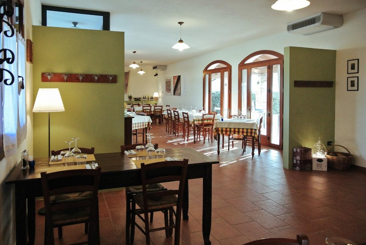 Ristorante / Pizzeria in affitto Ro Ferrarese