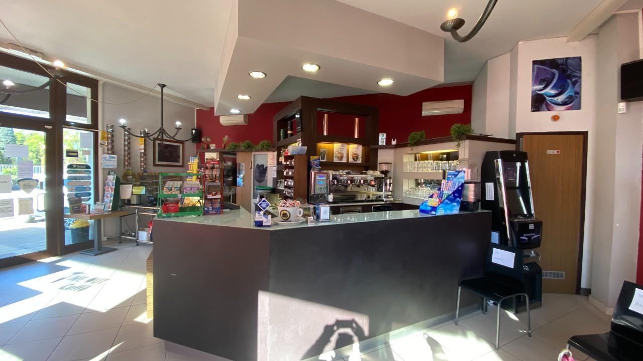 Bar / Gelateria in vendita Castel San Pietro