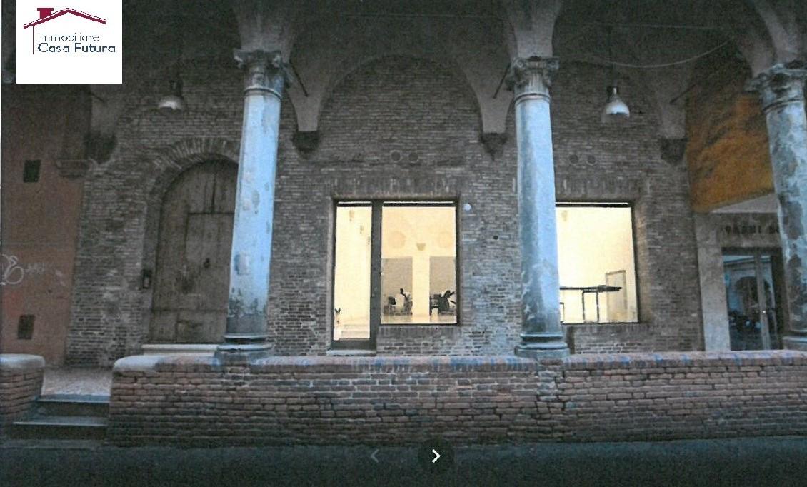 Ufficio in affitto Bologna Centro Storico