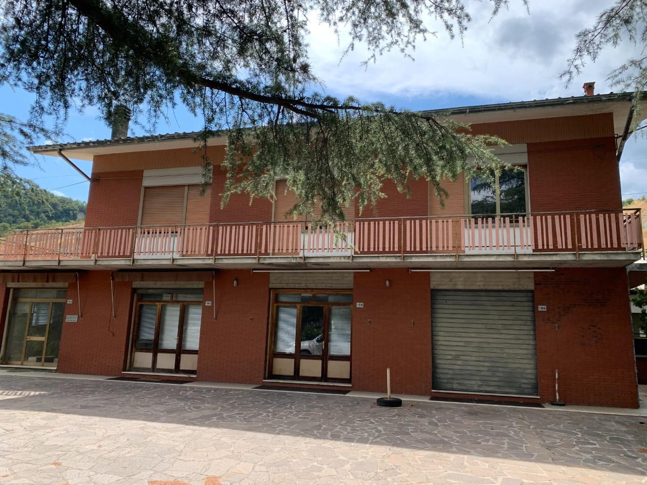 Stabile/palazzo in vendita Mercatale