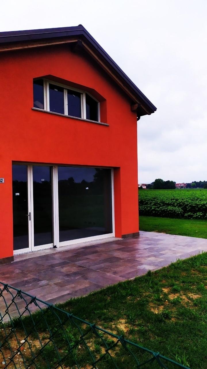 Villa Indip. in vendita Formigine