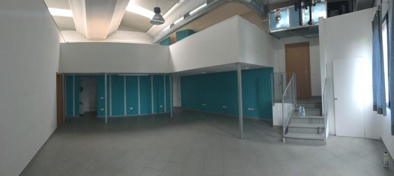 Laboratorio in affitto Modena Zona Sacca