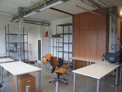 Ufficio in vendita Modena Zona Vaciglio