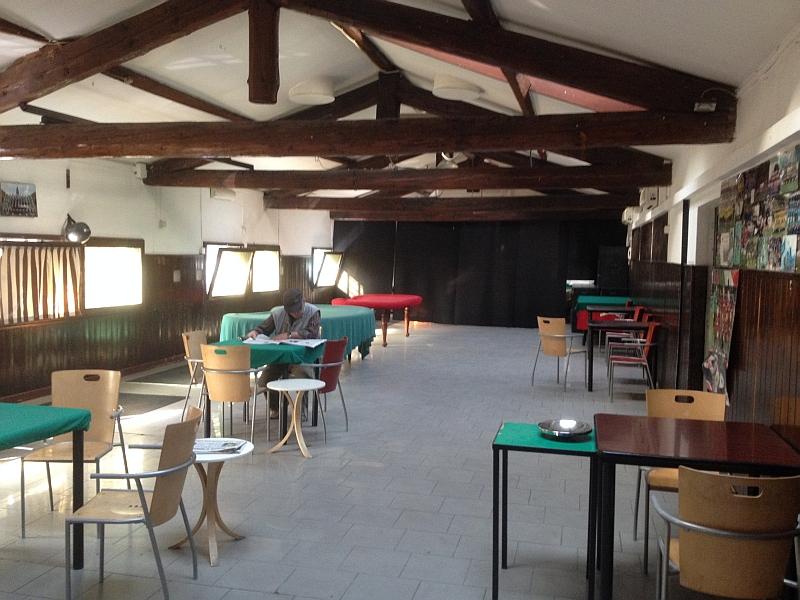 Laboratorio in affitto Modena Zona Viali