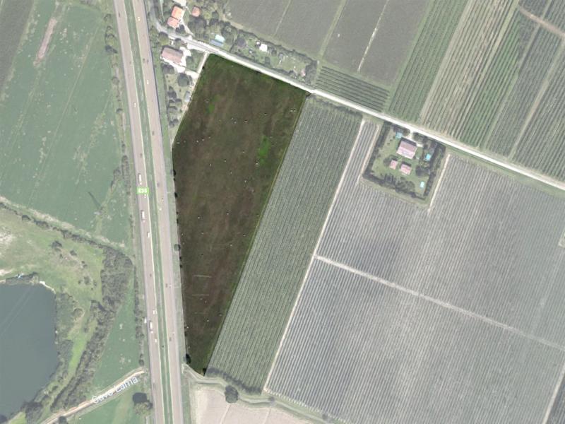 Terreno Agricolo in vendita Campogalliano