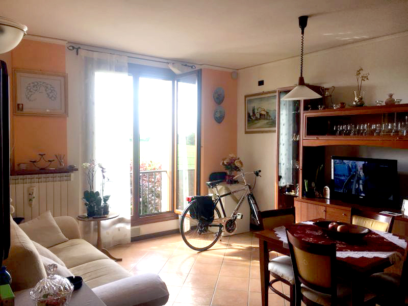 Appartamento in vendita Castelfranco Emilia